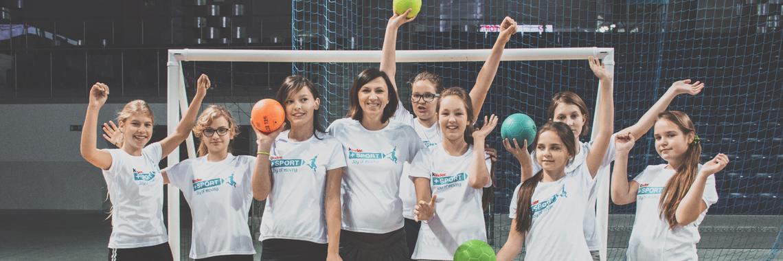 Fundacja w gronie finalistów Nagród Biznesu Sportowego