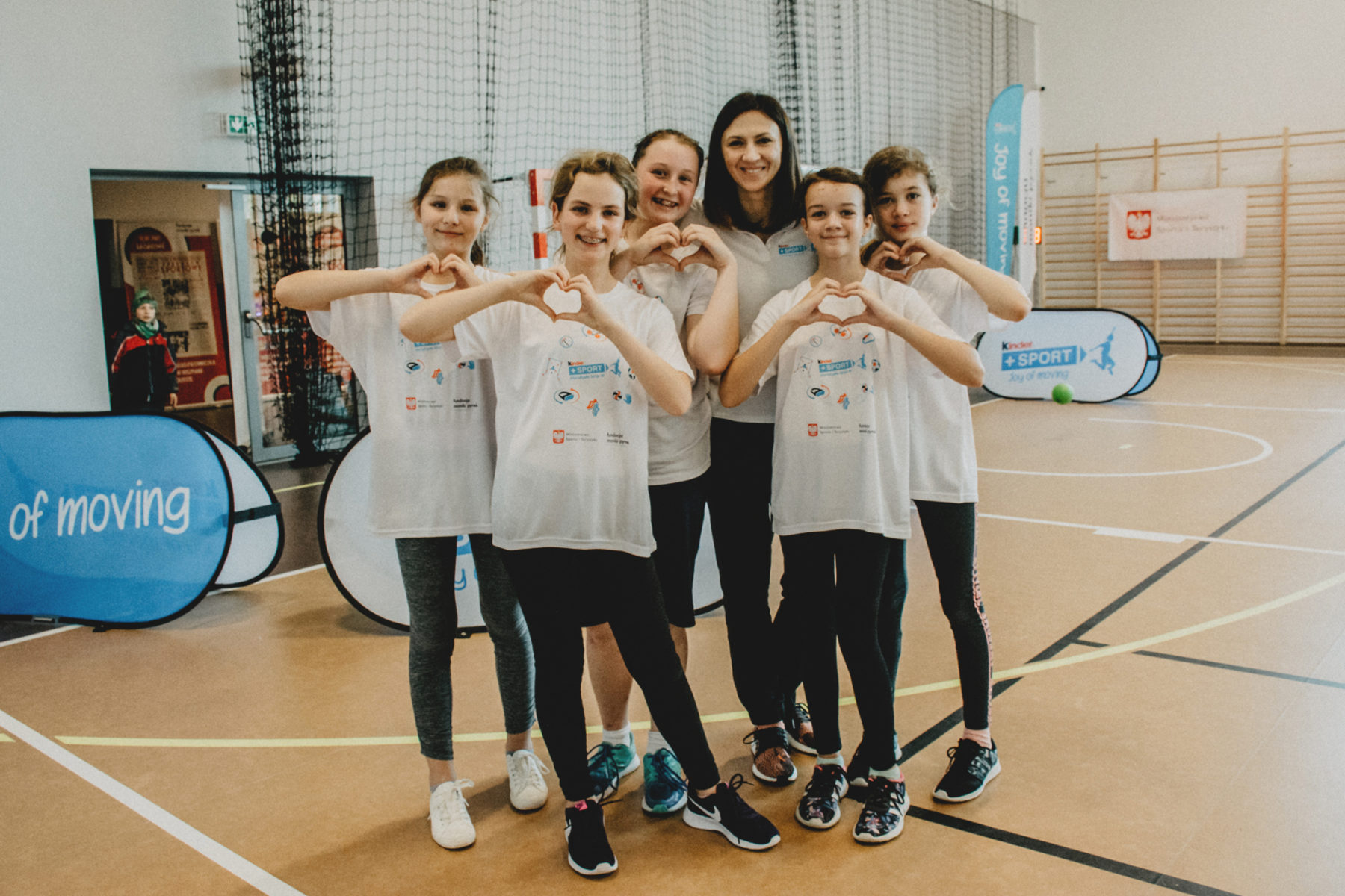 Zapisz szkołę na Alternatywne Lekcje WF w Szczecinie!