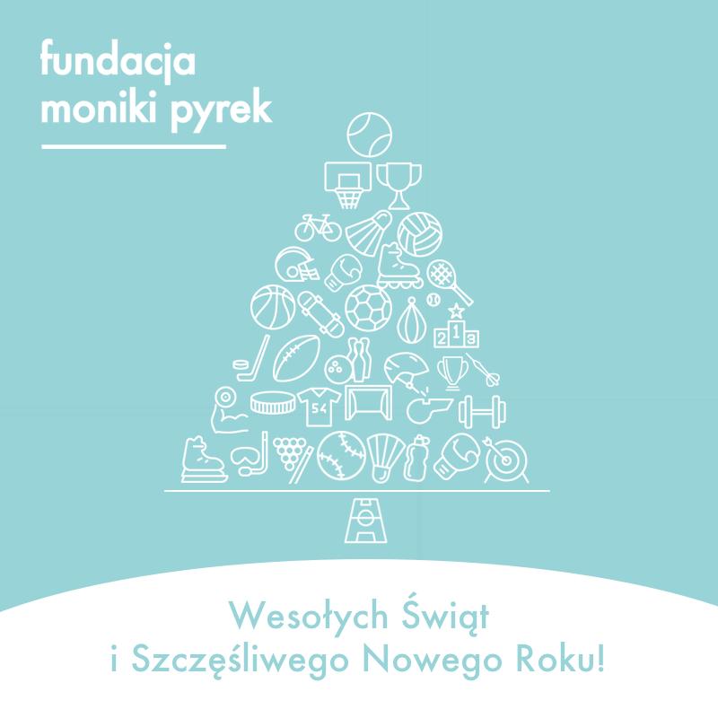Wszystkiego dobrego na Święta!