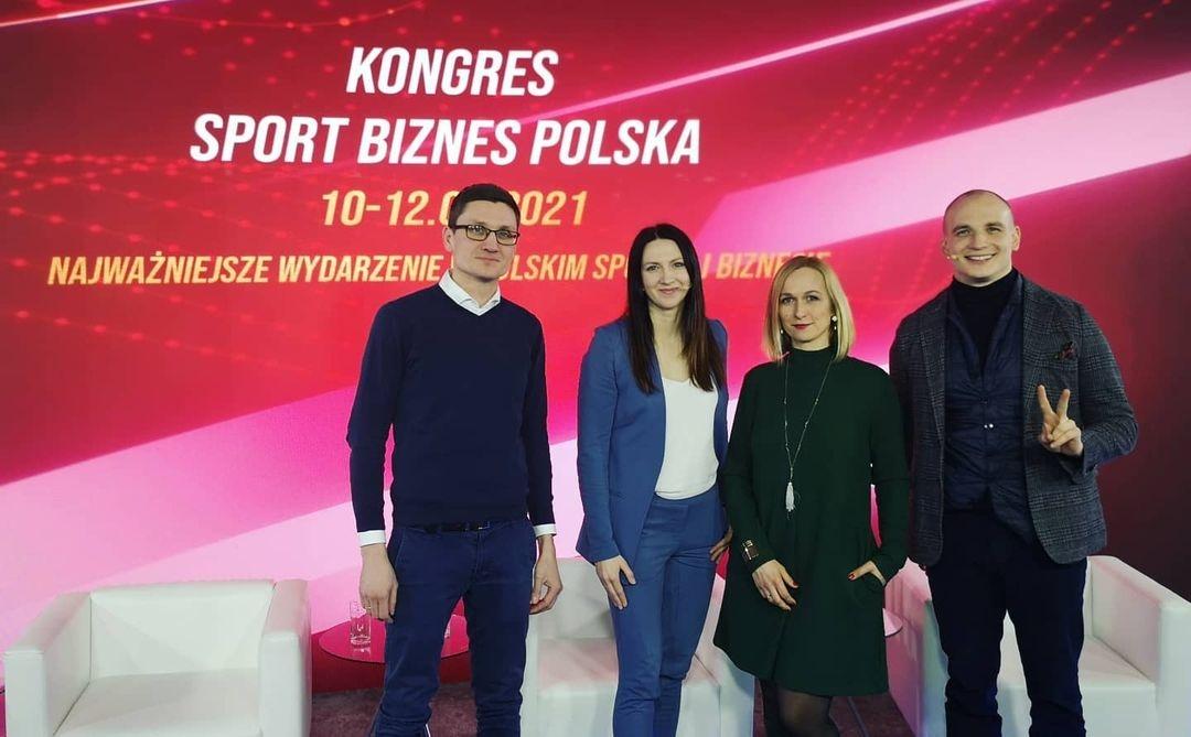 Kongres Sport Biznes 2021